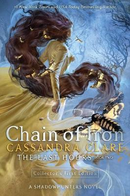 Chain of Iron, Volume 2 Cover Image