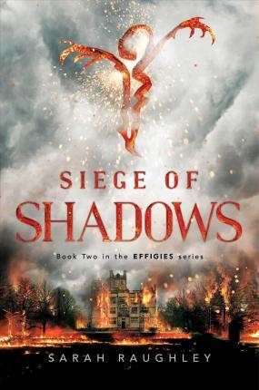 Siege of Shadows, Volume 2
