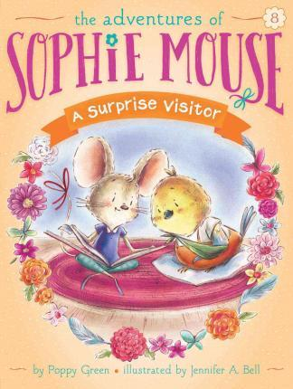 A Surprise Visitor Cover Image