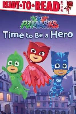 Time to Be a Hero