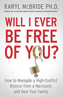 Will I Ever Be Free of You? Lib/E