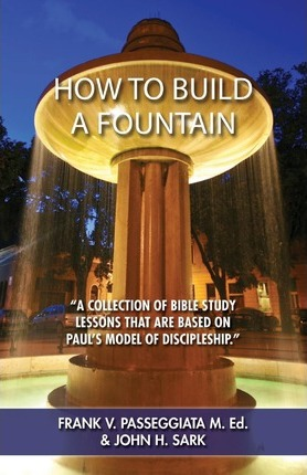How to Build a Fountain