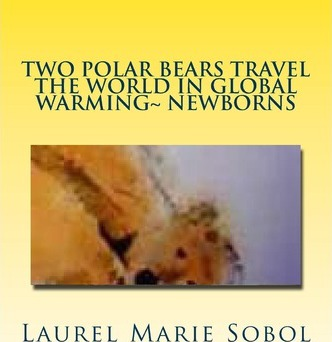 Two Polar Bears Travel