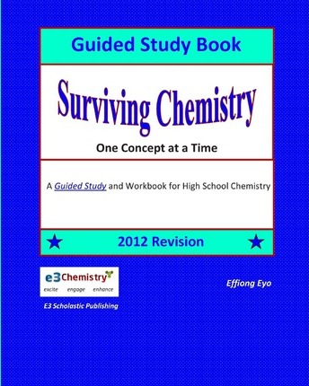 PDF eBook Surviving Chemistry One Concept at a Time : Guided Study