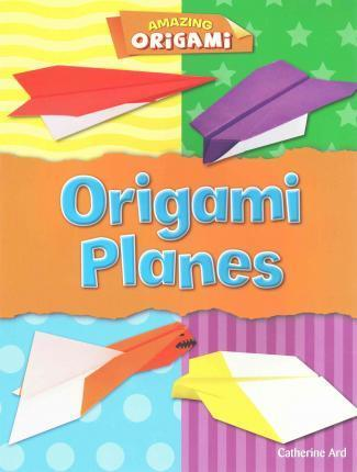 Seamless pattern with origami planes Royalty Free Vector | 430x325