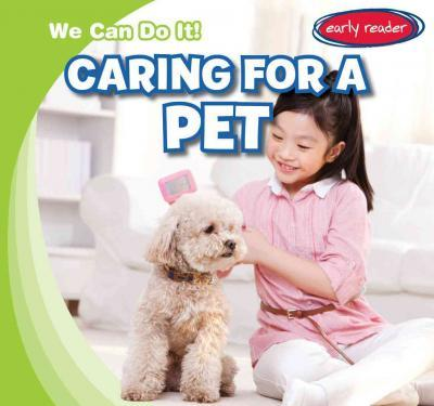 Caring for a Pet