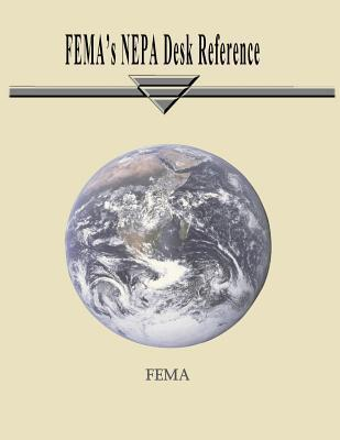 Fema's Nepa Desk Reference