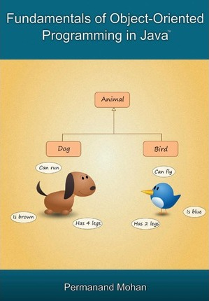 Fundamentals of Object-Oriented Programming in Java