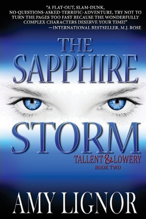 The Sapphire Storm