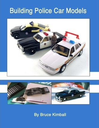 Police Car Website >> Building Police Car Models Tips And Techniques On Building