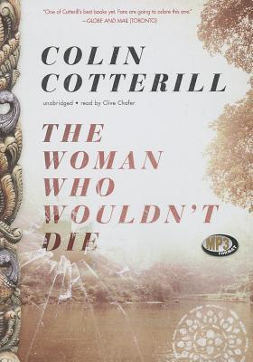 The Woman Who Wouldn T Die