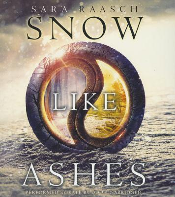 Snow Like Ashes