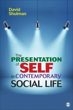 what constitutes the tribulations of the self in contemporary society Modern organization design draws on ideas from many fields to can be difficult to support empowerment of the self modern organization structure.