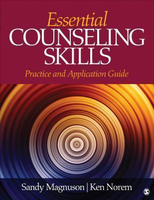 Astrosadventuresbookclub.com Essential Counseling Skills : Practice and Application Guide Image