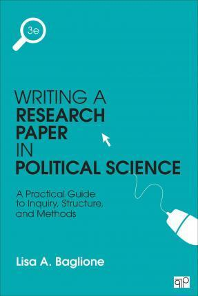 research paper writer