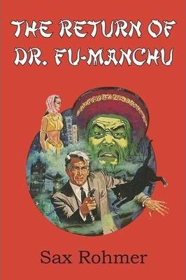 the mystery of dr fu manchu pdf