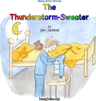 The Thunderstorm-Sweater