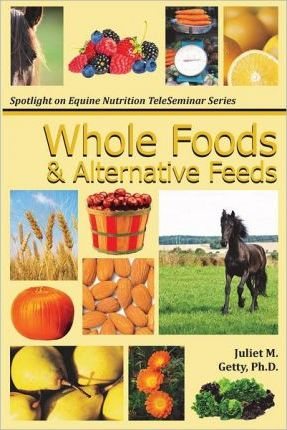 Whole Foods and Alternative Feeds