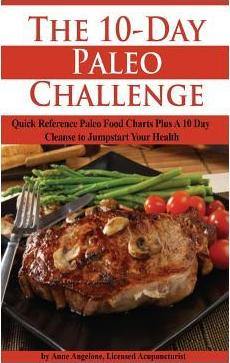 The 10-Day Paleo Challenge – Anne Angelone L Ac