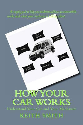 How Your Car Works : Understand Your Car and Your Mechanic!