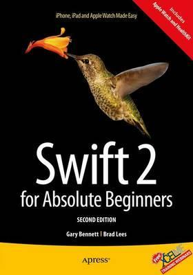 Swift 2 for Absolute Beginners 2015