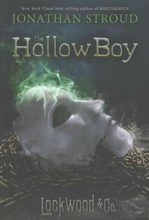 Lockwood & Co.: The Hollow Boy