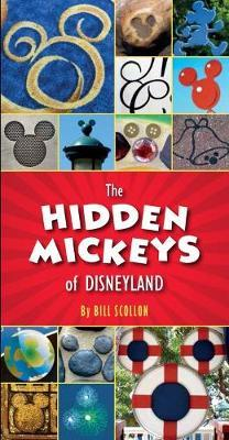 The Hidden Mickeys Of Disneyland