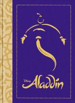 The Road to Broadway and Beyond Disney Aladdin