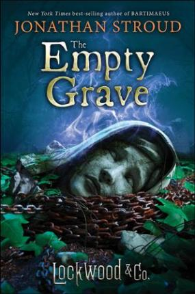 Lockwood & Co.: The Empty Grave
