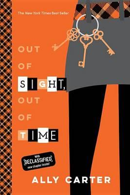 Out of Sight, Out of Time (10th Anniversary Edition)