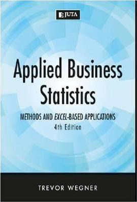 Pdf applied business trevor wegner statistics by