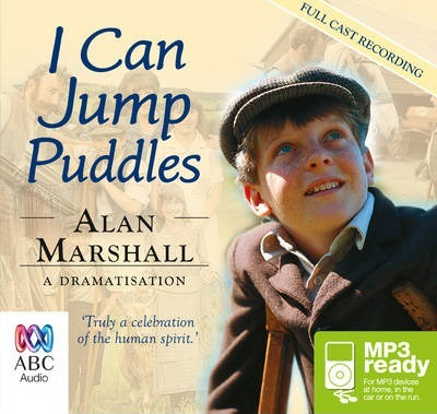 I Can Jump Puddles