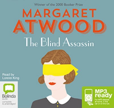 margaret atwood blind assassin essay In the novel, the blind assassin, margaret atwood certainly experimented in several novels with tales within tales, supposedly factual accounts interwoven with letters, in order to enhance the main narrative, an example being the brilliant alias grace.