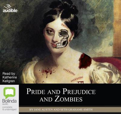 Pride and Prejudice and Zombies : Seth Grahame-Smith