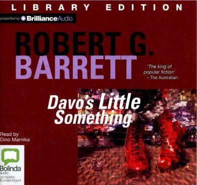 Davo's Little Something  Library Edition