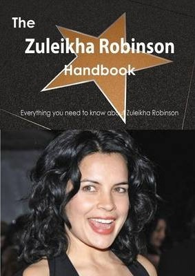 zuleikha robinson height