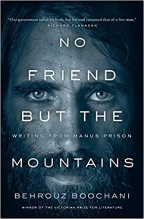 No Friend But the Mountains Cover Image