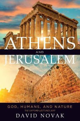 Athens and Jerusalem