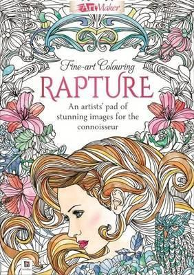 Fine Art Colouring Rapture UK