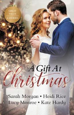 A Christmas Bride.A Gift At Christmas The Doctor S Christmas Bride On The