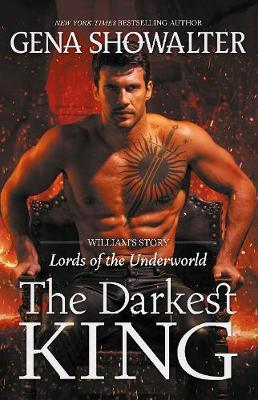 The Darkest King Cover Image
