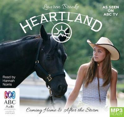 Heartland after the storm pdf