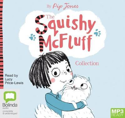 The Squishy McFluff Collection