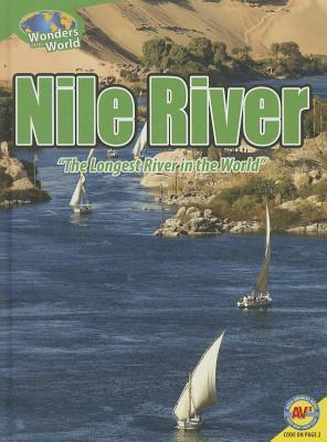 Wonders of the World: Nile River