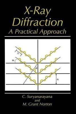 X-Ray Diffraction  A Practical Approach
