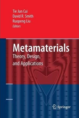 Metamaterials  Theory, Design, and Applications