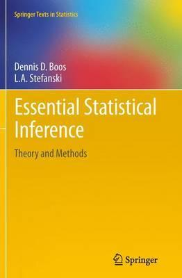 Essential Statistical Inference: Theory and Methods