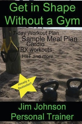 Get in Shape Without a Gym