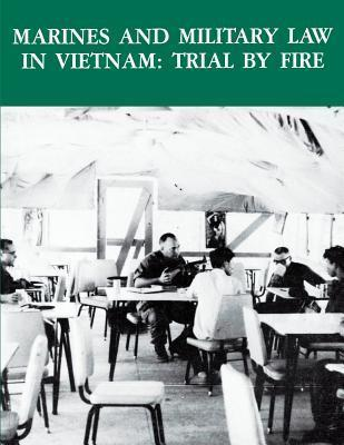 Marines and Military Law In Vietnam