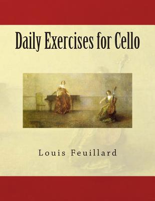 Daily Exercises for Cello